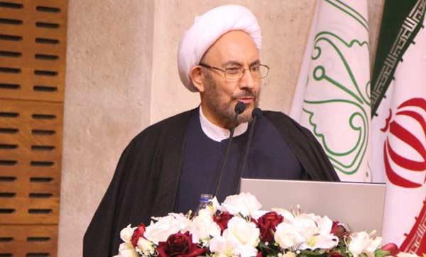 حجت الاسلام والمسلمین علی یونسی در همایش علمی بازشناسی نقش نهضت جنگل