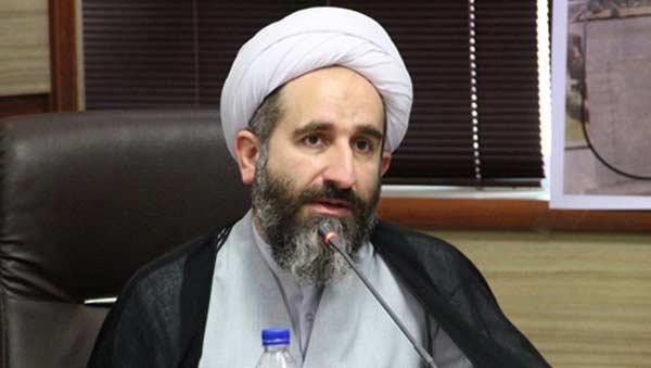 حجتالاسلام سعید مهدوی