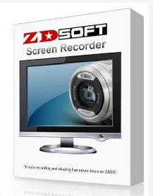 فیلم برداری از دسکتاپ با ZD Soft Screen Recorder v5.2