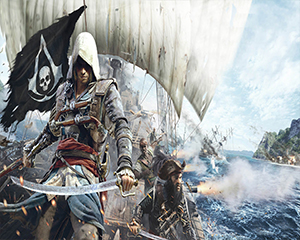 Assassins Creed4 black flag
