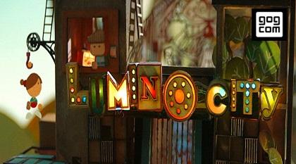 دانلود بازی Lumino City برای PC