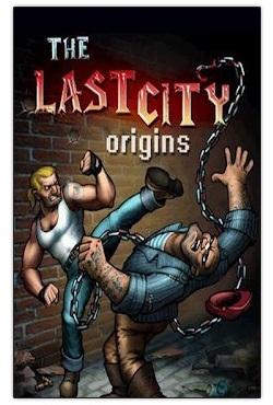بازی بسیار زیبا و جذاب The Last City: Origin – سیمبیان ^۳