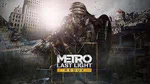 دانلود بازی Metro Last Light Redux برای PC