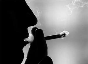 اس ام اس سیگار و عشق آذر92