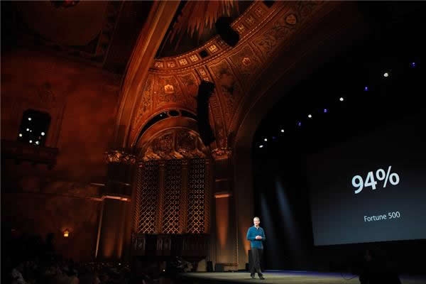 Apple 23 October 2012 Event