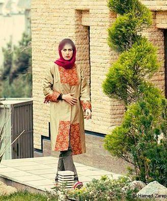 مدل مانتو مجلسي بلند زنانه طرحهاي مد روز