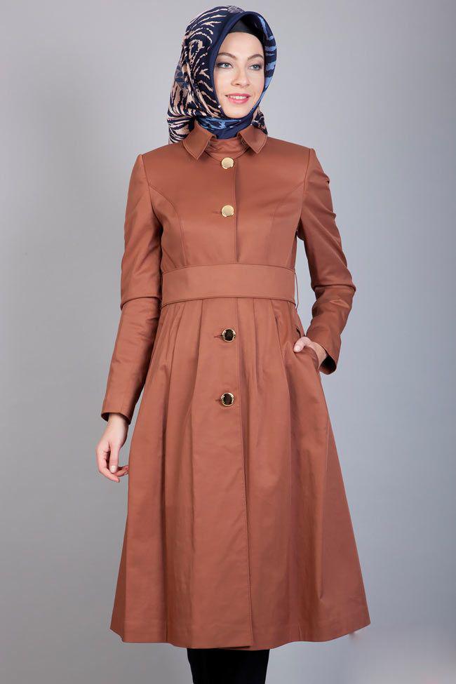 مدل مانتو جدید حجابی