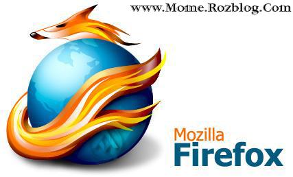 دانلود آخرین نسخه فایرفاکس Mozilla Firefox 31.0