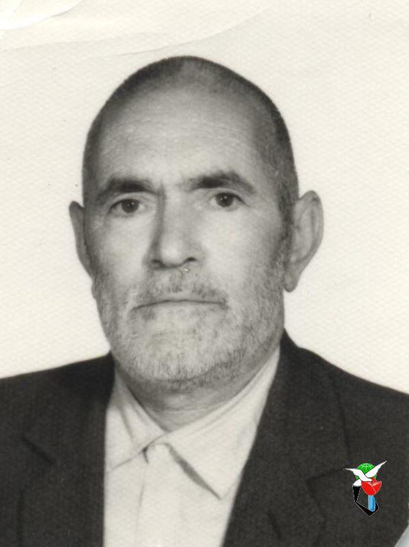 شهید رضا فروغی طالخونچه