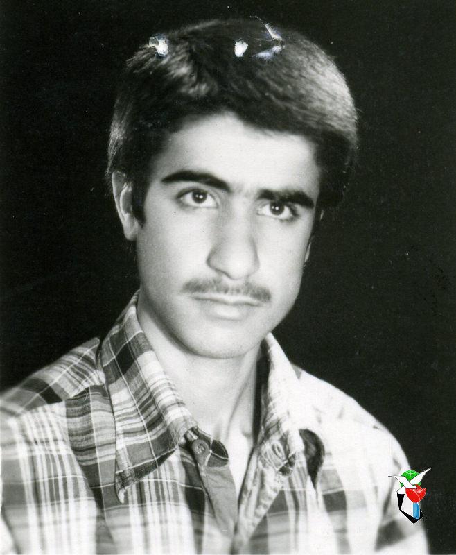 شهید غلام رضا مظاهری طالخونچه
