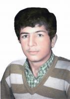 شهید اسماعیل عدل مظفر