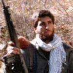 شهید حسين صفوي نژاد