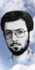 شهید محمودسرگزی