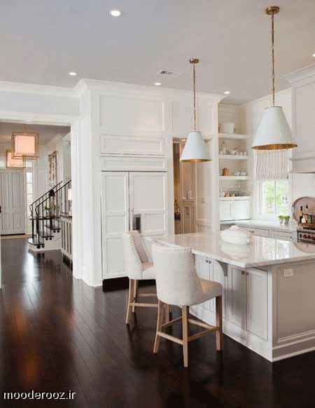 جدیدترین و شیک ترین مدل آشپزخانه مدرن