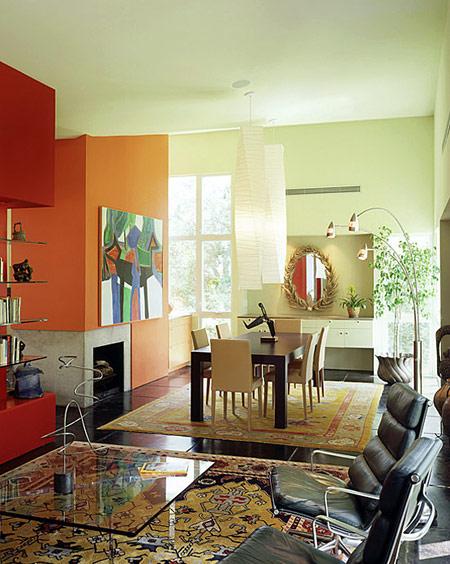 تصاویر برجسته ترین طراحی داخلی