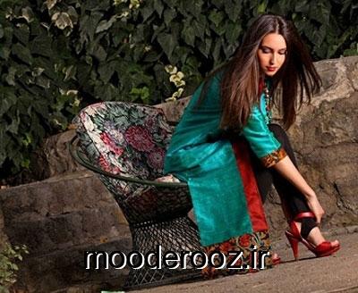 مدل مانتو سنتی 2013