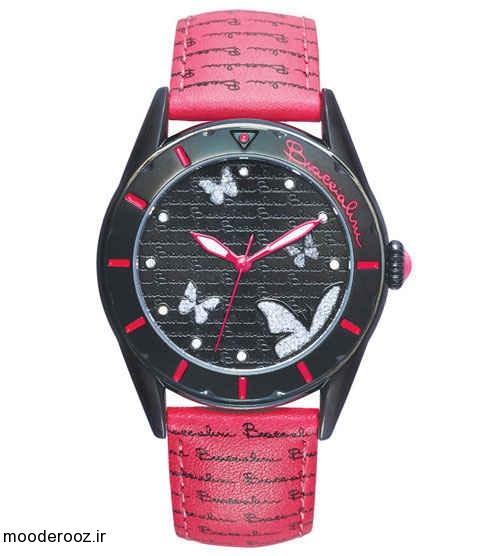 مدل ساعت مچی اسپرت زنانه