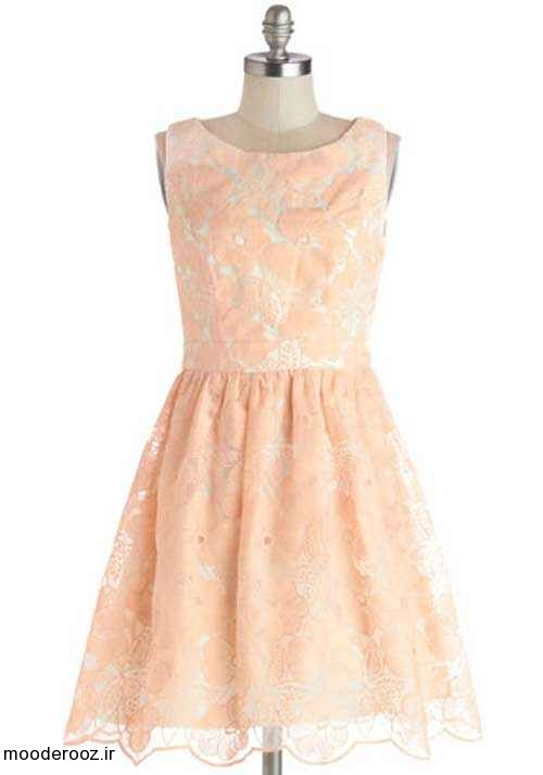 مدل زیبای لباس شب اسپرت زنانه ۲۰۱۴