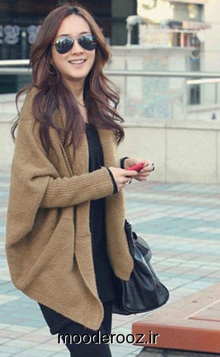 جدیدترین مدل شنل دخترانه 2014