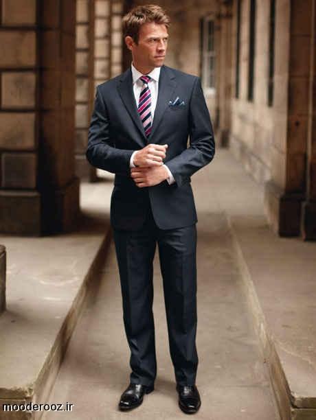 مدل کت و شلوار مردانه نوروز 93