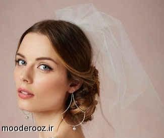 مدل مو عروس نوروز 93