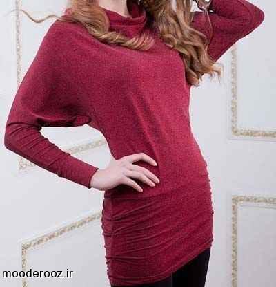 مدل جدید بلوز زنانه ۲۰۱۴