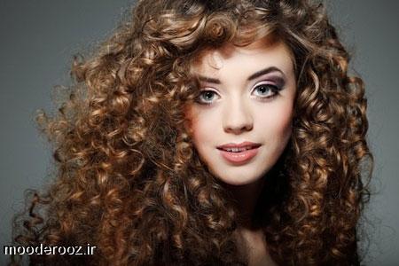 مدل و رنگ مو زیبا ویژه عید نوروز