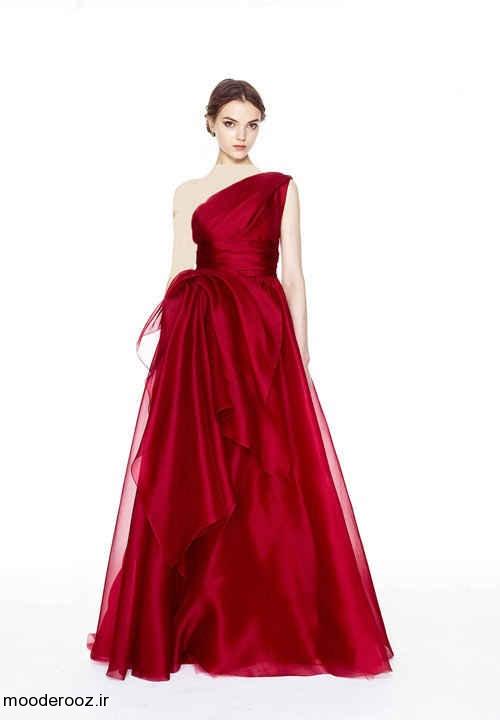 جذاب ترین ست لباس شب و لباس مجلسی 2015