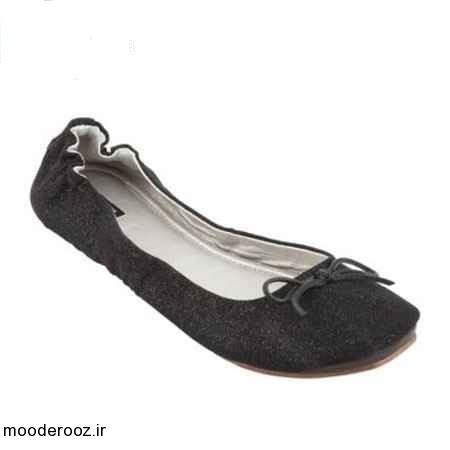 شیکترین مدل کفش بهاری سال ۹۳