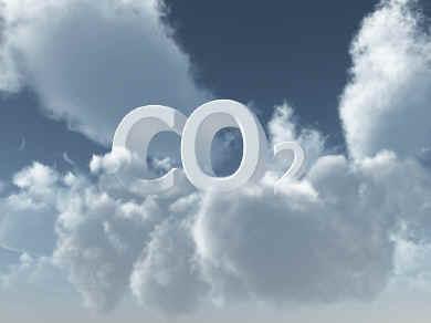 گازی خطرناک،به نام دی اکسید کربن!