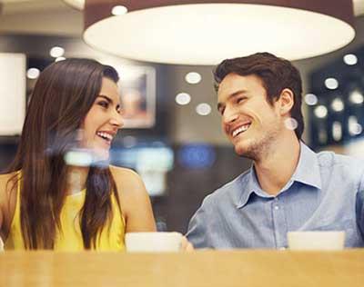 روشی عجیب برای یافتن همسر آینده تان!