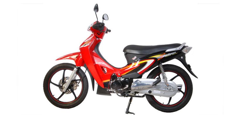 Kavir Record 125 cc
