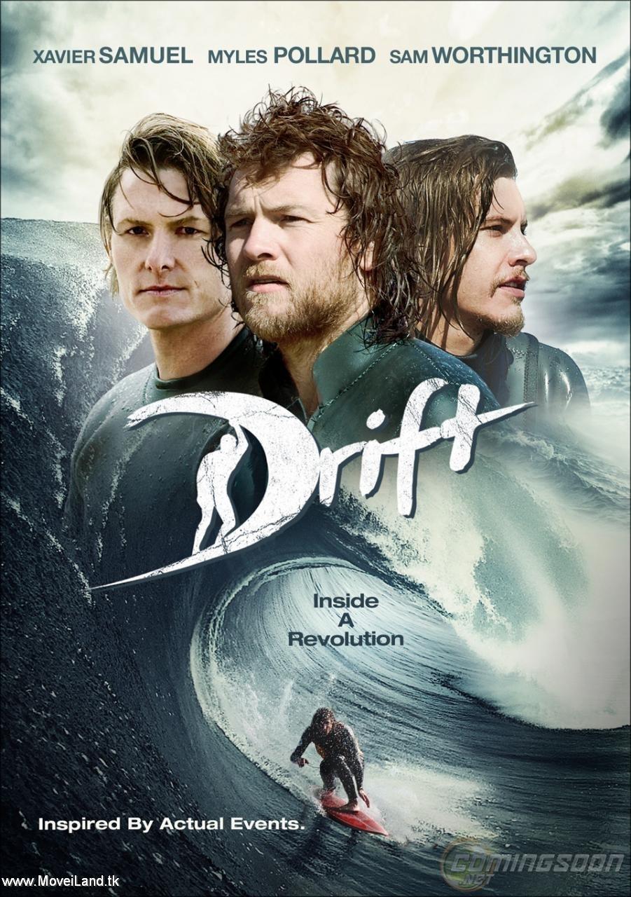 دانلود فیلم Drift 2013