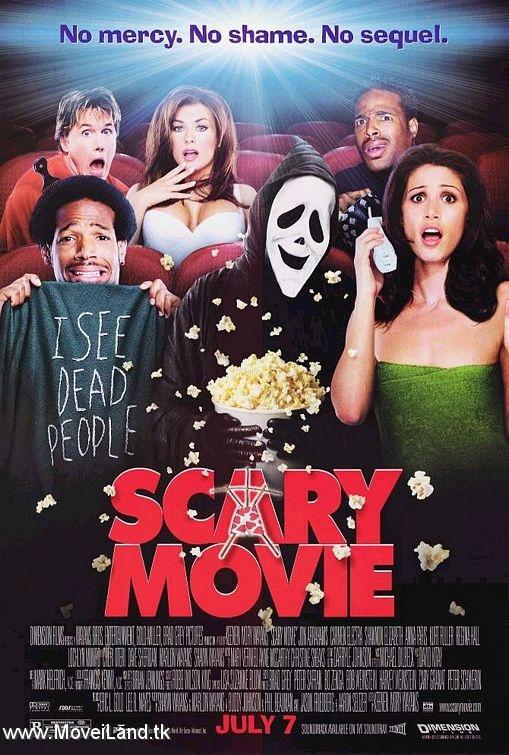 دانلود فیلم Scary Movie 2000