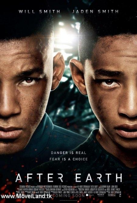 دانلود فیلم After Earth 2013