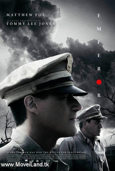 دانلود فیلم Emperor 2013