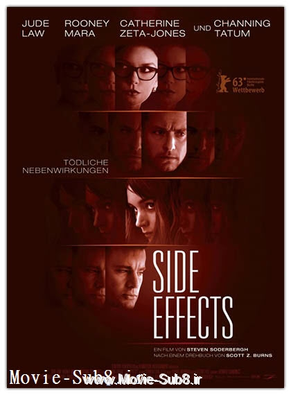  Side Effects 2013