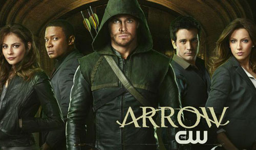 سریال arrow