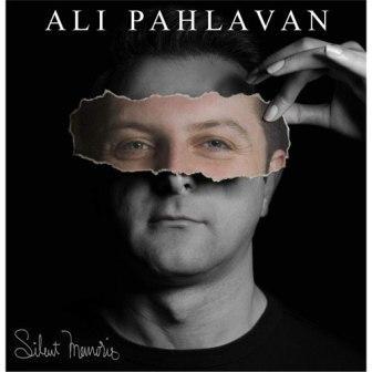 دانلود آهنگ جدید علی پهلوان به نام خاطره های سوت و کور