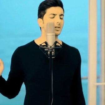 دانلود اجرای زنده آهنگ بی نظیر برگرد از فرزاد فرزین
