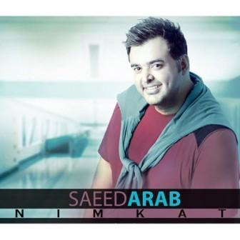 دانلود آهنگ جدید سعید عرب با نام صدای عاشقی