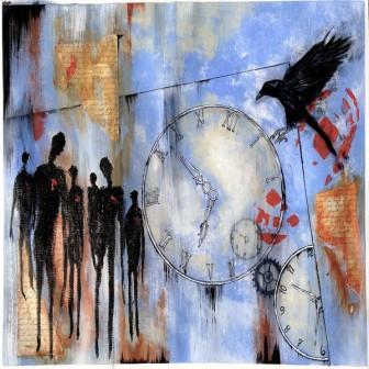 دانلود آلبوم جدید سینا سرلک و صهبا مطلبی به نام اشکى در گذرگاه تاریخ