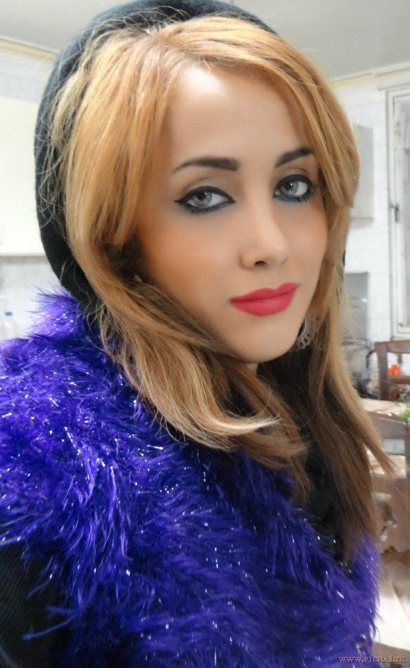 عکس دختر خوشگل