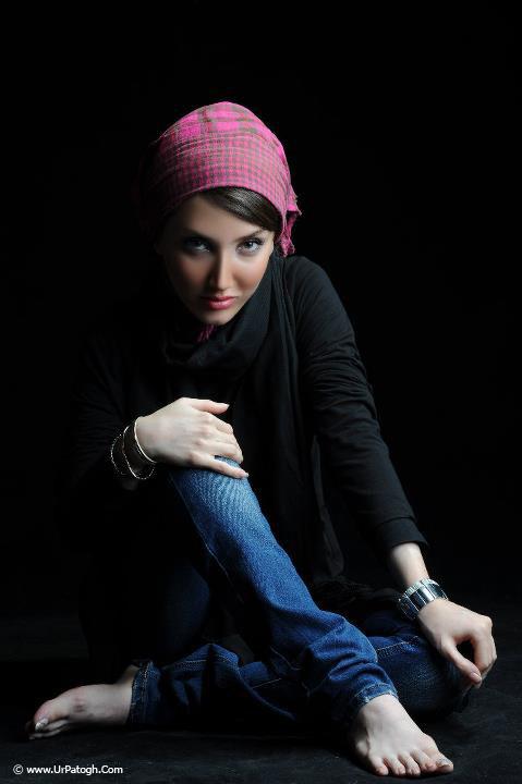 عکس جوراب دختر ایرانی