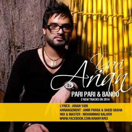 Arian Yari دانلود آهنگ جدید آریان یاری به نام بانو