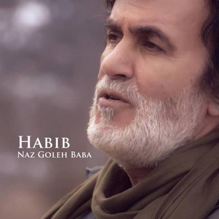 دانلودموزیک ویدئو  جدید حبیب به نام ناز گل بابا