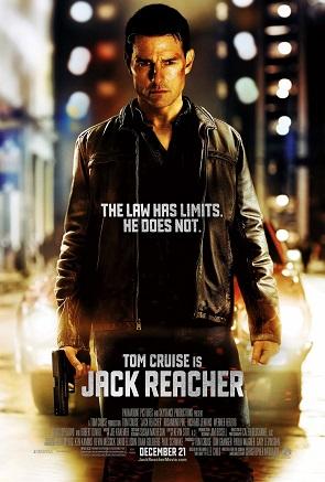 دانلود فیلم جک ریچر دوبله فارسی Jack Reacher 2012