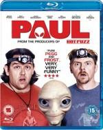 دانلود فیلم Paul (2011)