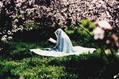 امتیازات زن مسلمان