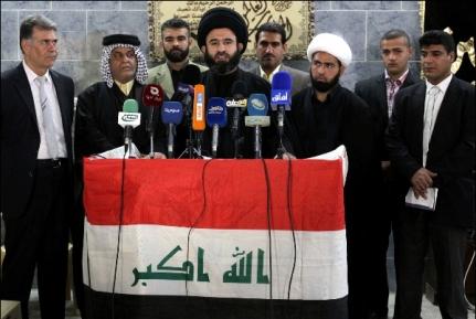 حزبالله عراق:هرگز با آمریکا همکاری نمیکنیم